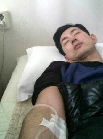 박창진 사무장 병가, 조현아 구치소 갑질