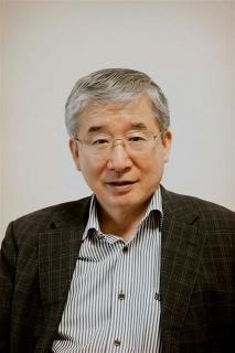 이종각 동양대 교양학부 교수