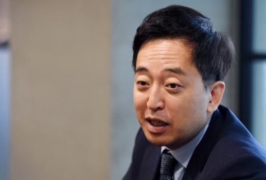 금태섭 더불어민주당 의원. 서울신문DB