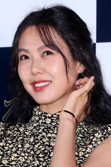 김민희 복귀