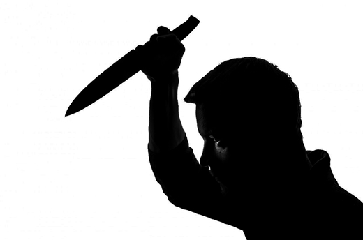 아내의 가출에 분노해 장인에게 흉기를 휘두른 30대 남성