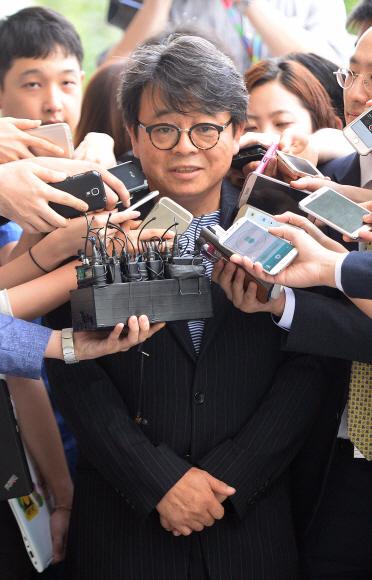 [서울신문] 檢 '대우조선 비리' 건축가 이창하 구속…두번째 ...