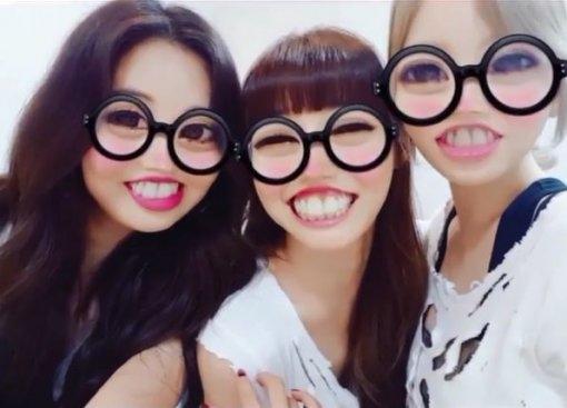 데뷔 9주년 소녀시대 서현, 티파니, 태연