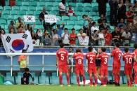 <하이라이트 영상> '후반에만 7골' 한국, 피지에 8-0 대승