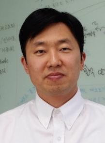 이효석 네오펙트 최고알고리즘책임자(CAO)