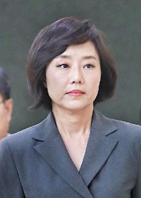 조윤선 딸, YG·현대캐피탈 '금수저 인턴' 의혹