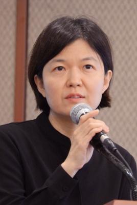 김현진 서울과학종합대학원 교수
