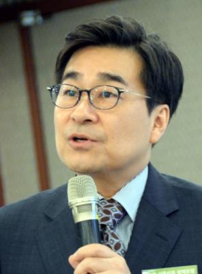 박주헌 에너지경제연구원 원장