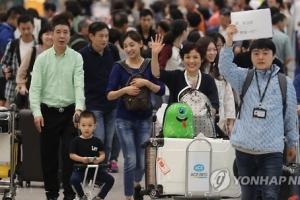 전 세계 코로나 재유행 속 중국인 6억명 국경절 연휴기간에 국내 여…