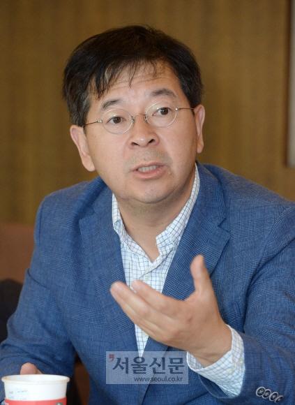 배웅규 중앙대 교수
