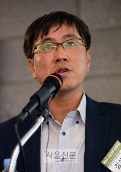 김상문 국토부 뉴스테이정책과장