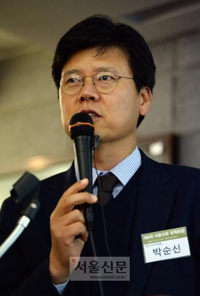 박순신 이너시티 대표