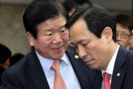 """민주 '탄핵안 2일 의결' 당론채택…""""다른 야당에도…"""