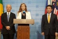 北, 유엔 회원국 지위·외교활동까지 '흔들'