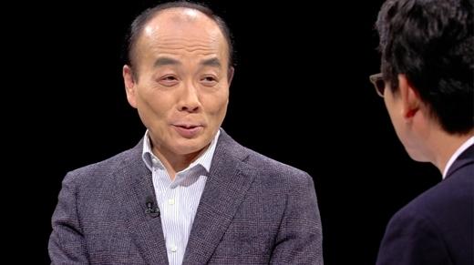 '썰전' 전원책 JTBC 방송화면 캡처