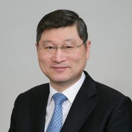 이현주 동북아역사재단 사무총장