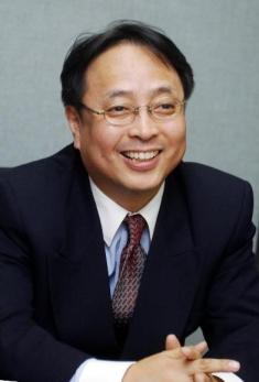 김형준 명지대 인문교양학부 교수