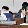 """최순실 """"억울"""" 朴대통령과 공모 부인… 檢 """"증거 차고 넘쳐"""""""