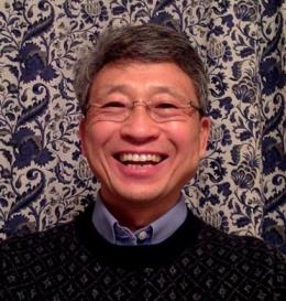 남상훈 캐나다 빅토리아대 경영대 교수