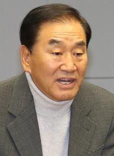이재오 전 특임장관