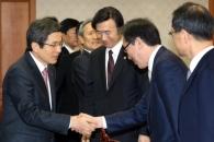 [서울포토] 동북아 한반도 정세 점검 및 대책회의