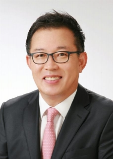 유효상 차의과학대 경영대학원장