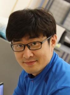 강인욱 경희대 사학과 교수