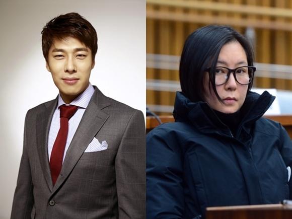 """""""김동성-장시호 한때 연인 관계""""…이규혁 법정서 폭로"""