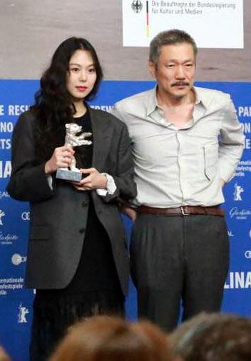 김민희 홍상수