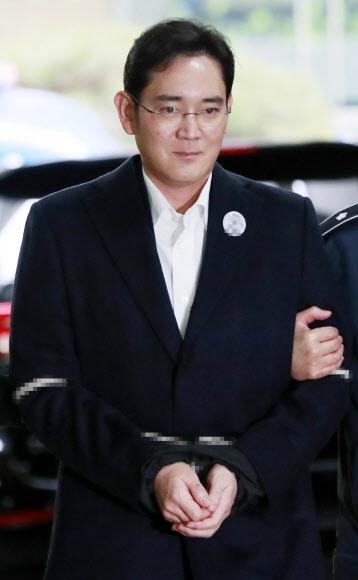이재용 삼성전자 부회장  연합뉴스