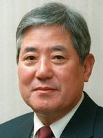 안병훈 재단법인 통일과나눔 이사장