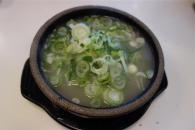 [김석동의 한끼 식사 행복] 한국인의 대표 대중음식 - 설렁탕