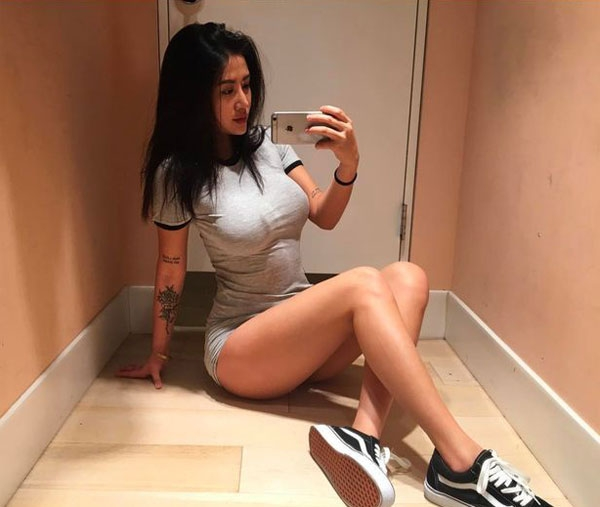 Carina Linn Instagram