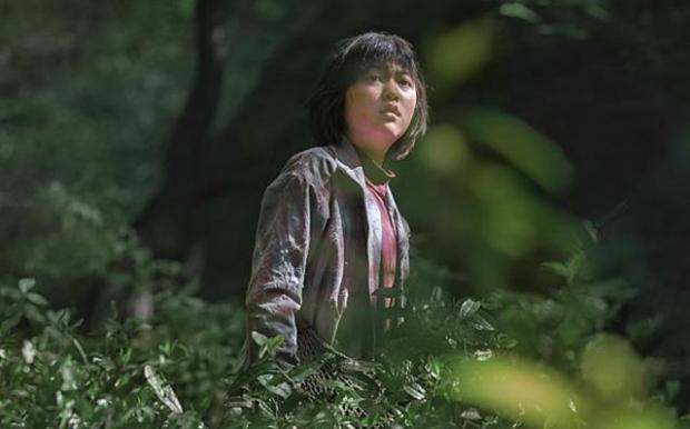 봉준호 감독의 영화 '옥자'.