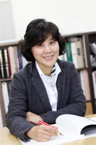이민주 한국학중앙연구원 선임연구원