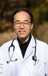신상현 인곡자애병원 의무원장