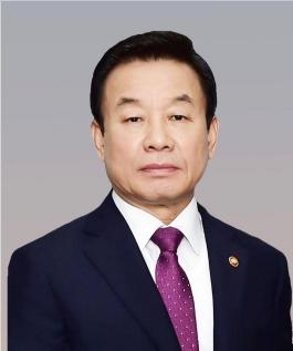 박인용 국민안전처 장관