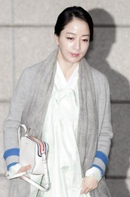 노현정 전 아나운서, 고 정주영 명예회장 제사 참석