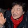 모든 날이 안 좋았다…사진으로 돌아본 박근혜 4년