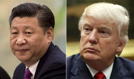 트럼프의 부주의? 드러난 시진핑의 속내? @서울신문