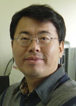 최원용 포스텍(포항공과대) 환경공학부 교수