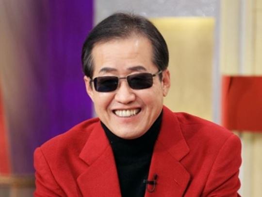 홍준표, 45년전 MBC 코미디언 공채 응시…결과는? 사진=채널A '개그시대' 캡처