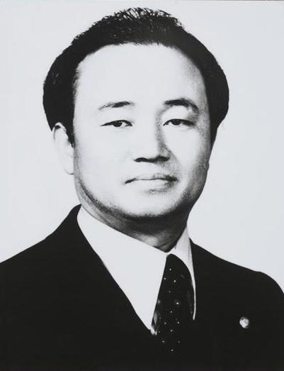 장덕진 前농수산장관