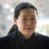 권은희 '의원직 유지'…선거법 위반에 벌금 80만원 확정