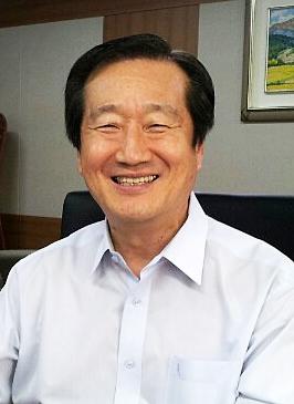 김재홍 한양대 언론정보대학원 특훈교수.