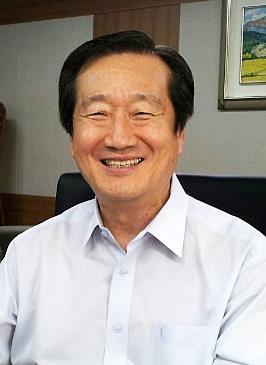 김재홍 정치평론학회 이사장