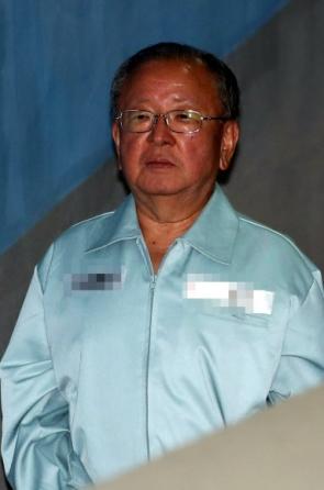 강만수 전 산업은행장. 연합뉴스