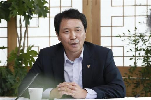 이양호 마사회장 연합뉴스