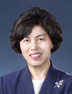 강정애 숙명여대 총장. 연합뉴스
