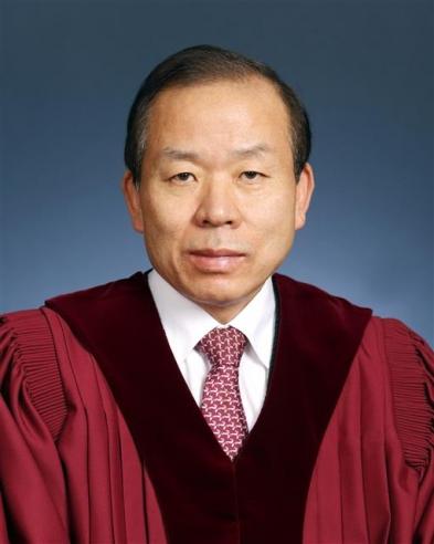 김이수 헌법재판소장 권한대행